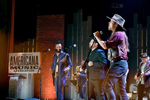 AmericanaFest operated by Lateral Travel